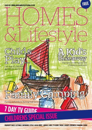 Homes & Lifestyle 183