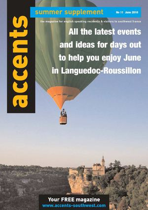 accents-southwest June 2010 Summer Supplement