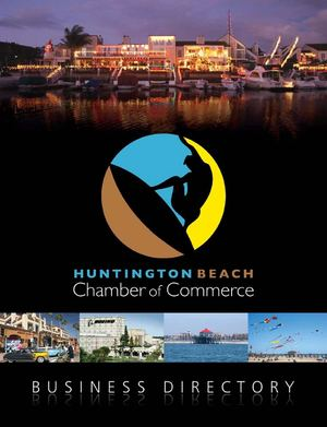 Huntington Beach Chamber of Commerce Business Directory