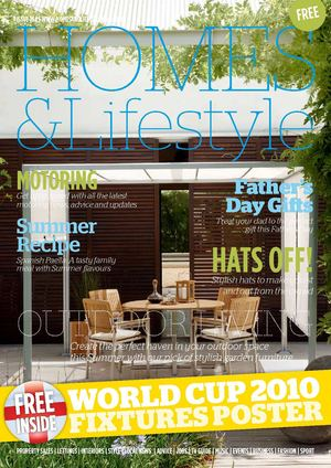Homes & Lifestyle 184