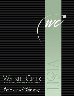 Walnut Creek Chamber of Commerce & Visitor's Bureau Business Directory