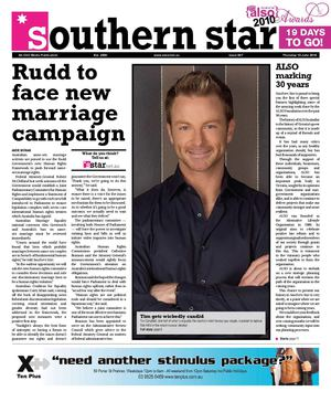 Southern Star issue 087