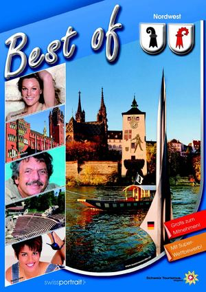 Swissportrait - Best of Nordwest, Ausgabe 2010