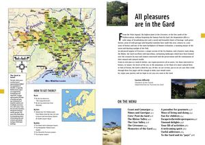 Fancy the Gard, an invitation to discovery