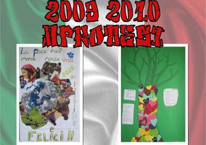 Introduction YearBook 2010