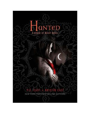 House Of Night 5 - Hunted