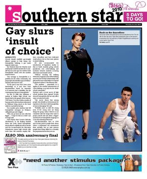 Southern Star issue 089