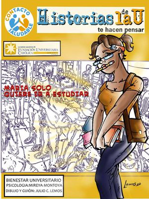 CON-TACTO COMIC 6