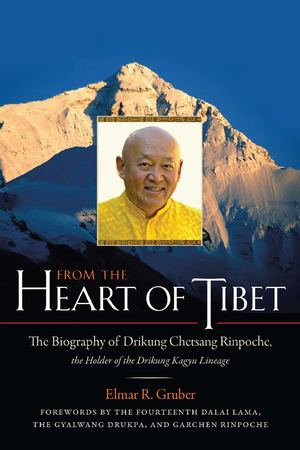 From the Heart of Tibet_PB