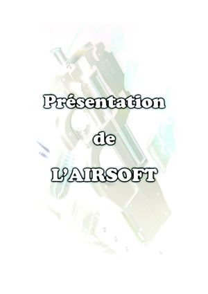 L'airsoft pour les nuls - Softair Of Fortune