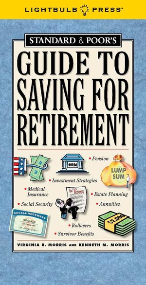 Guide To Savings For Retirement