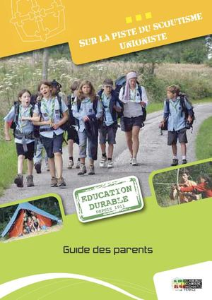 EEUdF - Guide des parents