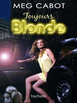 Toujours Blonde