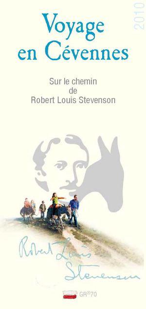 Sur le chemin de Stevenson - 2010