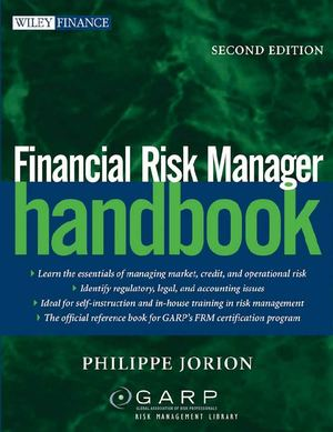 [Investment] - Wiley - Financial Risk Manager Handbook, Second E