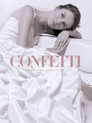 Confetti Issue 1