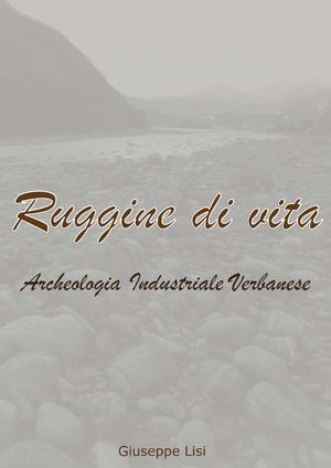 Ruggine di vita - archeologia industriale verbanese