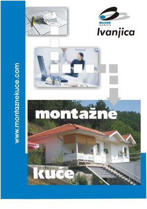 Calameo Montazne Kuce Katalog