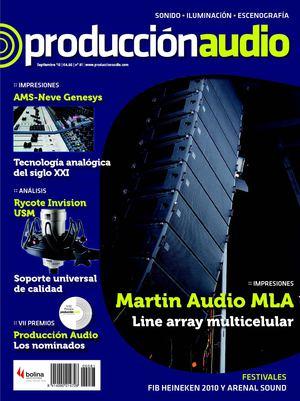 Calaméo - Producción Audio 81