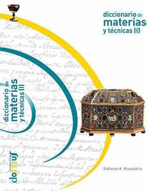 Calaméo - Diccionario y Tesauro de Materias y Técnicas bc4cdb44b08