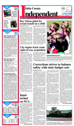 Calamo Delta County Independent Issue 37 Sept 15 2010