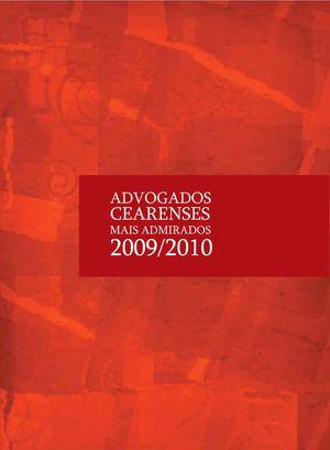 Calaméo - Advogados Cearenses 2009 2010 c6e8a8b9e4