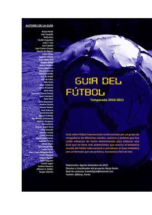 Calaméo - LA GUÍA DEL FÚTBOL Temporada 2010-2011 (Parte I) f5da7e1018465
