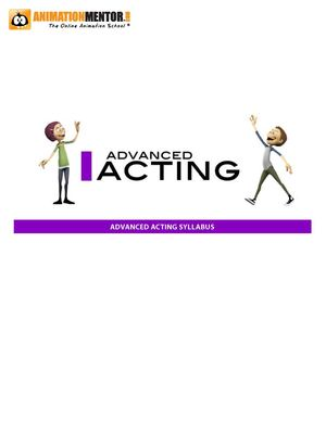 Advanced_Acting-syllabus