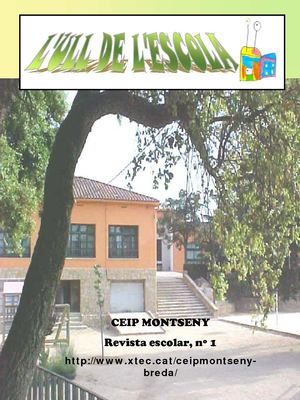 REVISTA ESCOLAR Núm.1