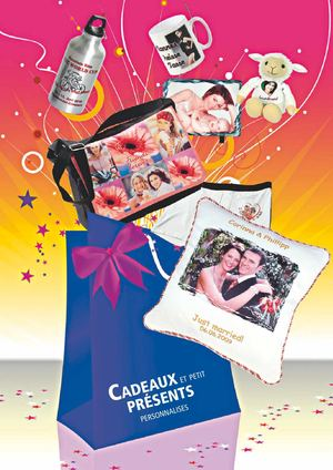 Catalogue 2010 - 2011