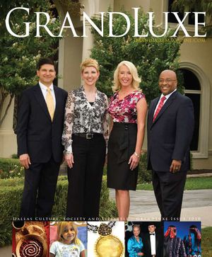 GrandLuxe Issue 1010