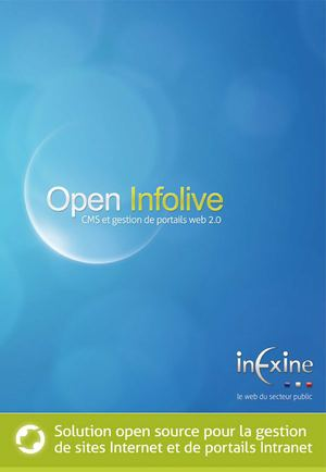Brochure Open Infolive