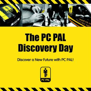 The PC PAL Discovery Day