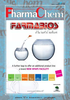 PharmaChem September/October 2010