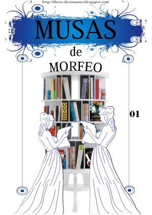 Calaméo - Musas de Morfeo nº 1
