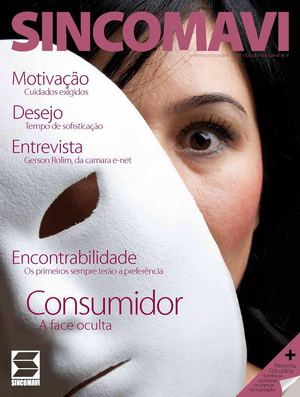 Revista SINCOMAVI 14 - Set-Out/2010
