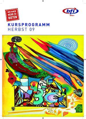 Calaméo - Kursprogramm Herbst 2009