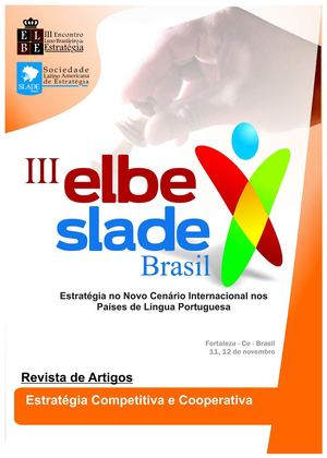 Calaméo - Revista Estratégia Competitiva e Cooperativa - ELBE Slade 2010 67b6c2aafc0