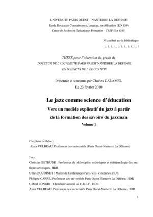 0a7403a64b6b Calaméo - Le jazz comme science d  éducation