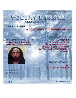 Poetry & Prose Magazine Dec 2010