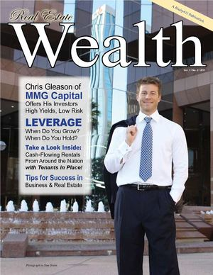 Real Estate WEALTH Magazine