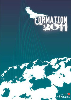 Catalogue des formations 2011
