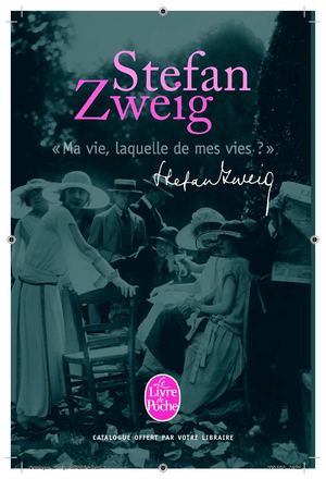 Le catalogue Stefan Zweig-tome 2