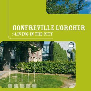 calam o gonfreville l 39 orcher living in the city. Black Bedroom Furniture Sets. Home Design Ideas
