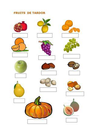 Calaméo - Fruits de tardor