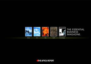 The Africa Report - Brochure