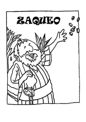 Calaméo - Zaqueo