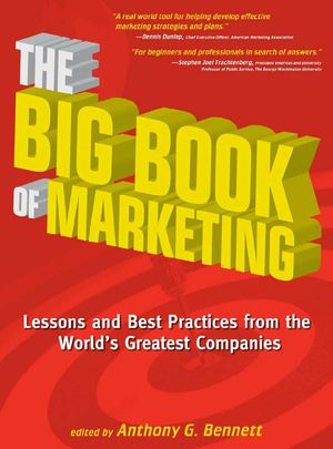 Calamo big book of marketing big book of marketing fandeluxe Choice Image