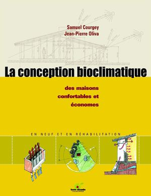 La conception bioclimatique