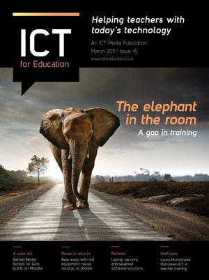 ICT for Education: March 2011